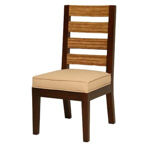 Park Avenue Side Chair by Padmas Plantation