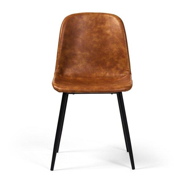 Marvelous Shoptagr Blake Upholstered Dining Chair By Allmodern Dailytribune Chair Design For Home Dailytribuneorg