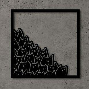 Metal Art Work For Walls Wayfair Co Uk