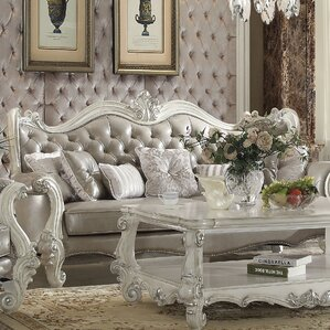 Versailles Sofa by ACME Furniture