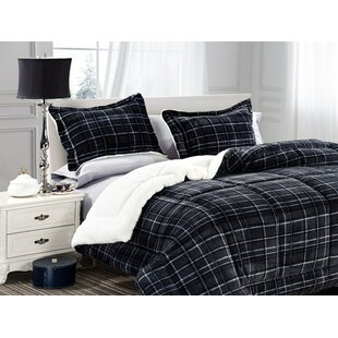 Image result for dark color plaid bedspread