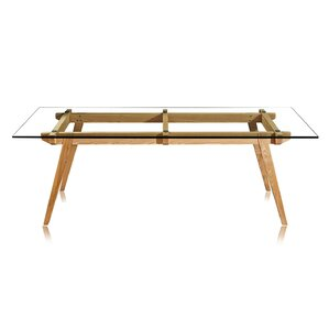 Sticcotti Dining Table by Kardiel