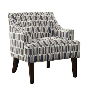 Dom Accent Arm Chair by Latitude Run