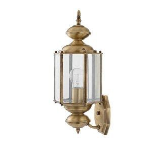 Marvelous Save. Antique Brass