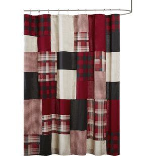 Camouflage Plaid Shower Curtains Youll Love