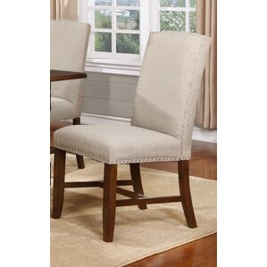 Hoover Dining Side Chair (Set of 2) by BestMasterFurniture
