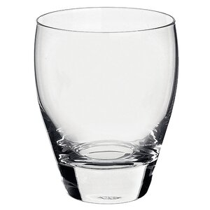 Toscana 13.75 Oz. Double Old Fashioned Glass (Set of 4)