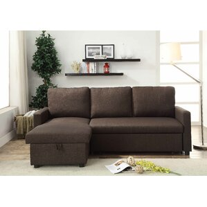 Bogdan Sleeper Sectional b..