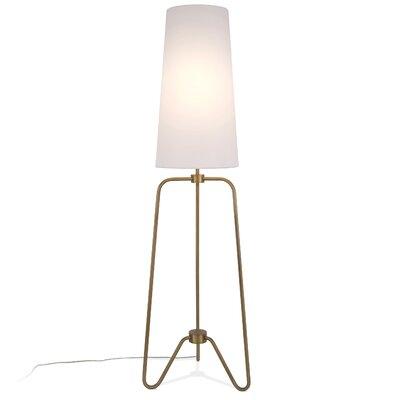 Floor Lamps Modern Amp Contemporary Designs Allmodern