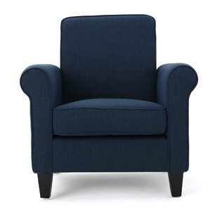 Conrad Armchair by Charlton Home