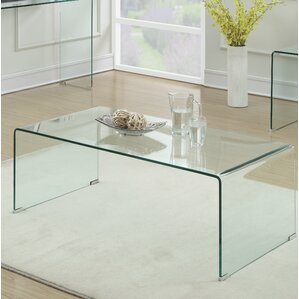 Tho Coffee Table by Latitude Run