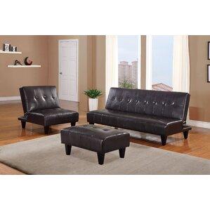 Oakes Configurable Living Room Set by A&J Homes Studio