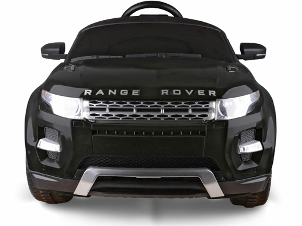 Toys Rastar Land Rover Evoque 12v Battery Ed Car Reviews Wayfair