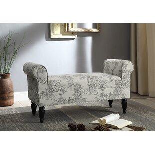 70 Inch Upholstered Bench Wayfair
