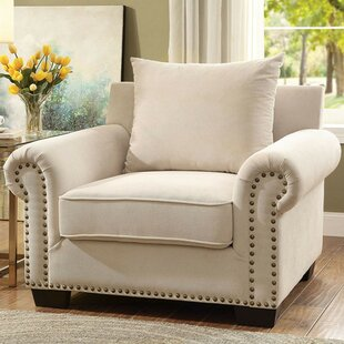 fabric accent armchair - Printed Accent Chairs