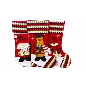 Christmas Stockings You'll Love | Wayfair