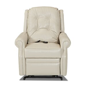 Ky 3 Way Power Lift Assist Recliner by Red B..