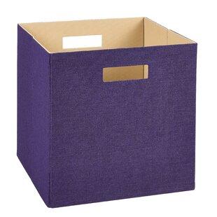 Merveilleux Purple Storage Boxes, Bins, Baskets U0026 Buckets
