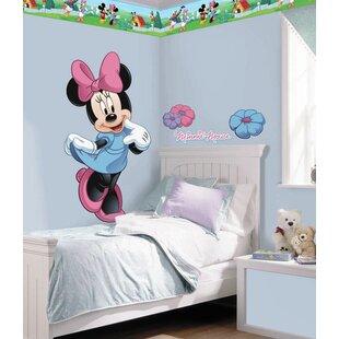 Minnie Mouse Room Decor | Wayfair