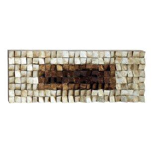 Modern Contemporary Carved Wood Wall Art Allmodern