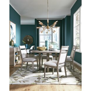 Pacifica 5 Piece Dining Set