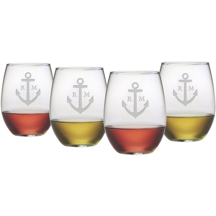 stemless wine u0026 champagne glasses sku zsg3774 defaultname