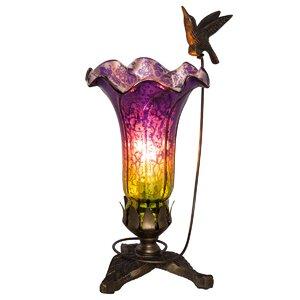 Dowsett Hummingbird Lily 10.25