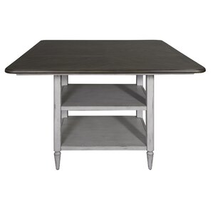 Maelly Counter Height Extendable Dining T..