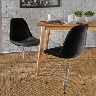 Coreen Upholstered Dining Chair (Set of 2)