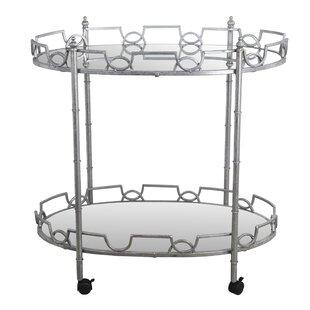 Gudruna Bar Cart