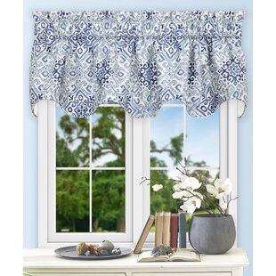 Merveilleux Valances U0026 Kitchen Curtains