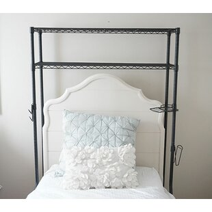 Jaylin 67 H X 44 W Over The Bed Shelf