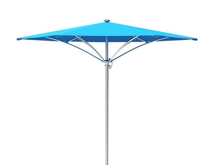 Tropitone Trace 9 Market Umbrella Amp Reviews Wayfair Ca