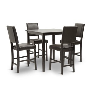 Carnegie 5 Piece Dining Set