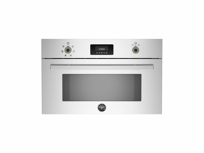 "Bertazzoni Pro Series 30"" Self Cleaning Convection Electric Single Wall Oven"