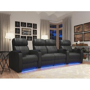 diesel xs950 home theater loveseat row of 4