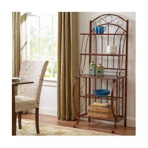 Sarra Baker's Rack by Andover Mills