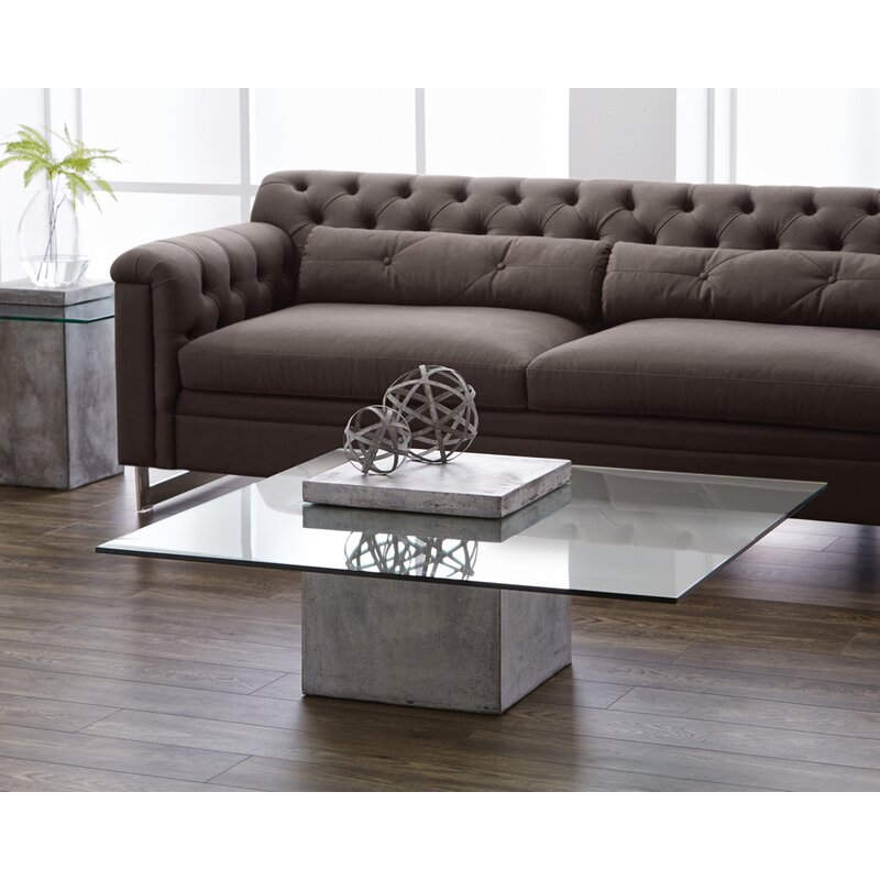 MIXT Grange Coffee Table