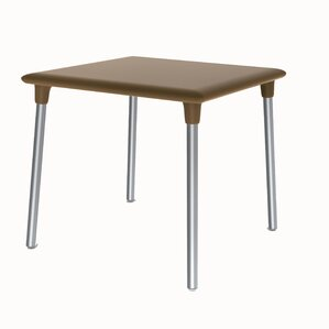 Flash Square Table by Resol Grupo