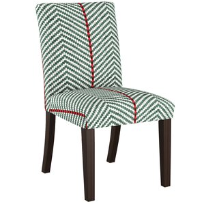 Solis Upholstered Dining Chair by August Grove