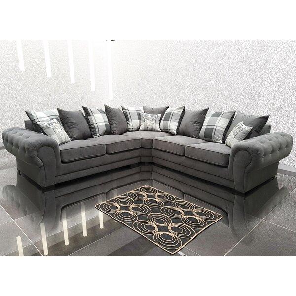Extra Large Corner Sofas Wayfair Co Uk