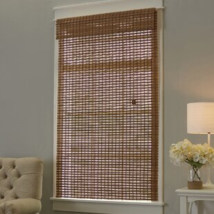 Bamboo Blinds & Shades You'll Love | Wayfair