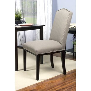 Harpole Upholstered Dining Chair (Set of 2)
