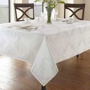 Charmant 70 X 144 Tablecloth | Wayfair