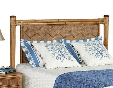 Braxton Culler Summer Retreat Chippendale Panel Headboard