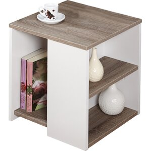 Darnall End Table
