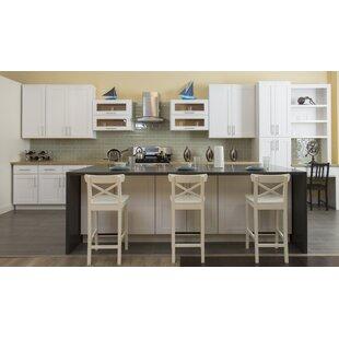 Beau Short Pantry Cabinet | Wayfair