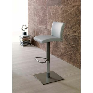 Sport Adjustable Height Swivel Bar Stool