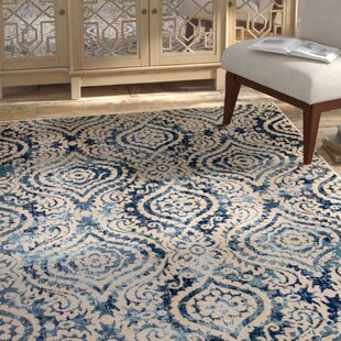Blue White Area Rugs Youll Love Wayfair