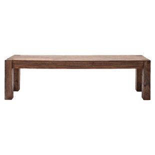 Varese Wooden Kitchen Bench by House Additions